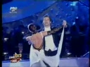 Romanian Dancing With The Stars Rumeni Roumains