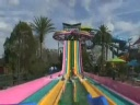 Aquatica Water Park Opening Day