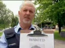 Wanted Policeman Hidden Camera Pranks Just For laughs