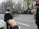 Dec 1 2008 National Day of Romania the Bucharest Military Parade 2