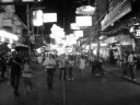 walking street thailand
