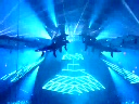 Swedish House Mafia Amsterdam arena 2010